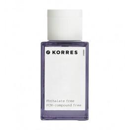 Korres Peonia Vanilla Amber and Pear 50ml