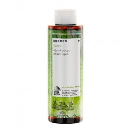 Korres Guava Shower Gel 250ml