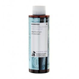 Korres Vanilla Plum Shower Gel 250ml