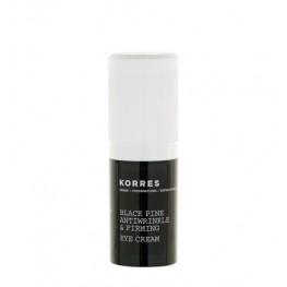 Korres Black Pine Anti-wrinkle And Firming Eye Cream 15ml