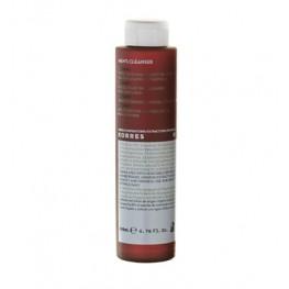 Korres Ginseng Facial Fluid Gel Cleanser 200ml