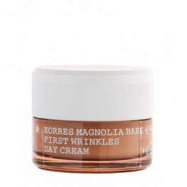 Korres Magnolia Bark Prevention And First Signs Of Ageing Day Cream 40ml