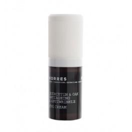 Korres Quercetin and Oak Anti-ageing Anti-wrinkle Eye Cream 15ml