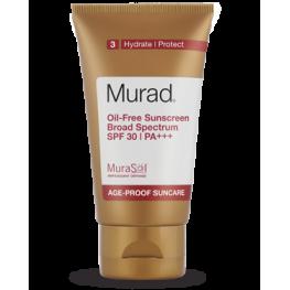 Murad Oil-Free Sunscreen Broad Spectrum SPF 30 PA+++