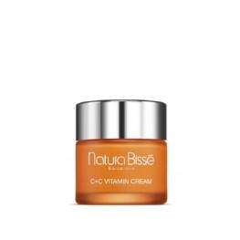 Natura Bissé C+C Vitamin Cream Spf-10 75ml