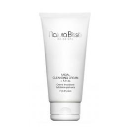 Natura Bissé Facial Cleansing Cream +  AHA