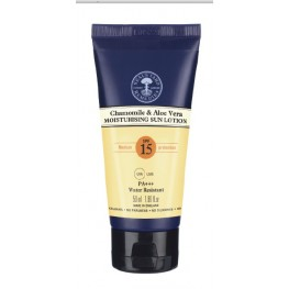 Neal's Yard Remedies Chamomile & Aloe Vera Sun Spray SPF 15 50ml