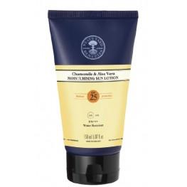 Neal's Yard Remedies Chamomile & Aloe Vera Sun Spray SPF 25 150ml