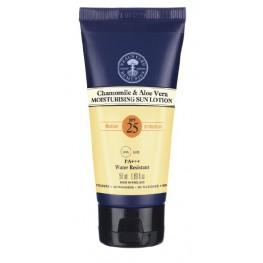 Neal's Yard Remedies Chamomile & Aloe Vera Sun Spray SPF 25 50ml