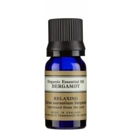 Neal's Yard Remedies Bergamot Organic 10ml