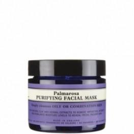 Neal's Yard Remedies Palmarosa Purifying Facial Mask  50g