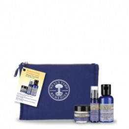 Neal's Yard Remedies Rejuvenating Frankincense Skincare Essentials