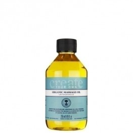 Neal's Yard Remedies Create Your Own Massage Oil