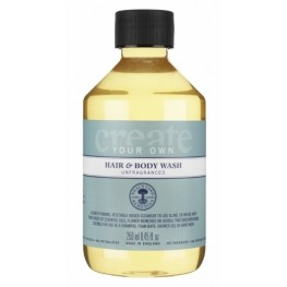 Neal's Yard Remedies Create Your Own Hair & Body Wash