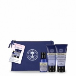 Neal's Yard Remedies Rehydrating Rose Skincare Essentials