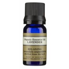 Neal's Yard Remedies Lavender Organic Essential Oil 10ml