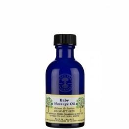 Neal's Yard Remedies Baby Massage Oil