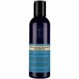 Neal's Yard Remedies Rejuvenating Geranium Shampoo