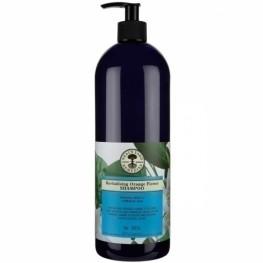 Neal's Yard Remedies Revitalising Orange Flower Shampoo 1L