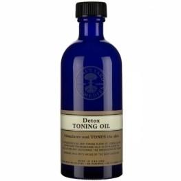 Neal's Yard Remedies Detox Toning Oil