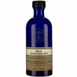 Neal's Yard Remedies Base Massage Oil
