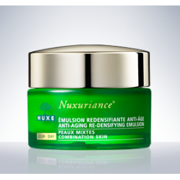 NUXE Nuxuriance Emulsion Combination Skin