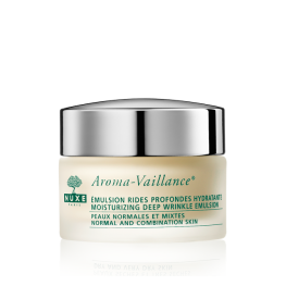 NUXE Aroma-Vaillance Enrichie Dry And Very Dry Skin
