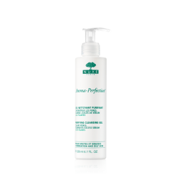 NUXE Aroma-Perfection Purifying Cleansing Gel
