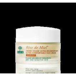 NUXE Rêve de Miel Ultra-Comfortable Face Cream DAY