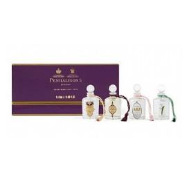 Penhaligon's Ladies Fragrance Collection: Box of 4