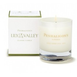 Penhaligon's Lily Of The Valley Classic Candle
