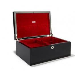 Penhaligon's Jewellery Box Black Lining