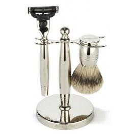 Penhaligon's Nickel Shaving Set