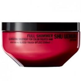 Shu Uemura Art Of Hair Full Shimmer Treatment Masque 200ml