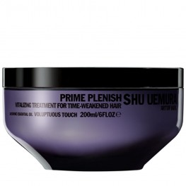 Shu Uemura Art Of Hair Prime Plenish Treatment Masque 200ml