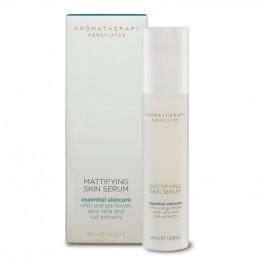 Aromatherapy Associates Mattifying Skin Serum 50ml