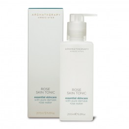 Aromatherapy Associates Rose Skin Tonic 200ml