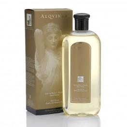 Alqvimia Anti-Stress Bath and Shower Gel 400ml