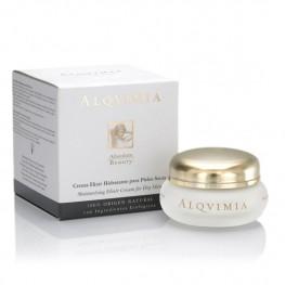Alqvimia Moisturizing Elixir Cream for Dry Skin 50ml