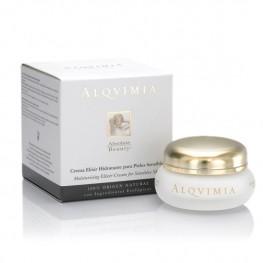 Alqvimia Moisturizing Elixir Cream for Sensitive Skin 50ml
