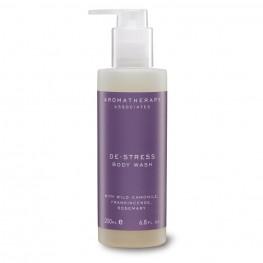 Aromatherapy Associates De-Stress Body Wash 200ml
