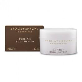 Aromatherapy Associates Nourishing Enrich Body Butter 200ml
