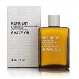Aromatherapy Associates Refinery Shave Oil 30ml