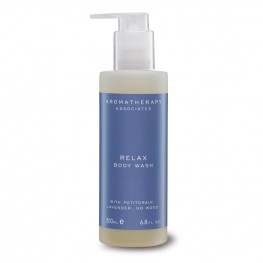 Aromatherapy Associates Relax Body Wash 200ml