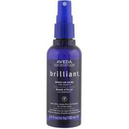 Aveda Brilliant ™ Spray-On Shine 100ml