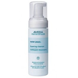 Aveda Outer Peace Foaming Cleanser 125ml