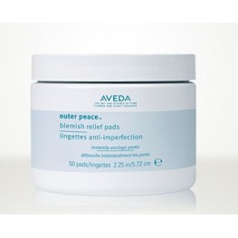 Aveda Outer Peace Exfoliating Pads
