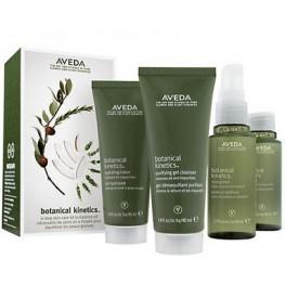 Aveda Botanical Kinetics ™  Skin Care Starter Set Oily/normal Skin