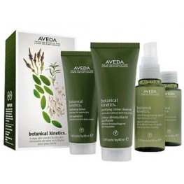 Aveda Botanical Kinetics ™  Skin Care Starter Set Dry/normal Skin