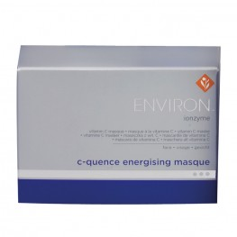 Environ Ionzyme C-Quence Energising Masque 22ml
